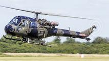 XT626 - UK - Army Historic Flight Westland Scout AH.1 aircraft