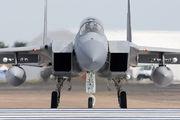 84-0027 - USA - Air Force McDonnell Douglas F-15C Eagle aircraft