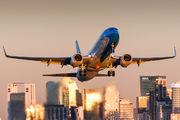 LV-GGK - Aerolineas Argentinas Boeing 737-800 aircraft