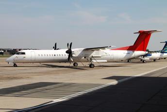 C9-AUM - LAM de Havilland Canada DHC-8-400Q / Bombardier Q400