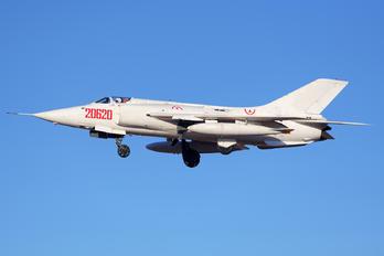 20620 - China - Air Force NanChang Q-5 II
