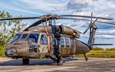 8904 - Brazil - Air Force Sikorsky H-60L Black hawk