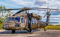 8904 - Brazil - Air Force Sikorsky H-60L Black hawk aircraft