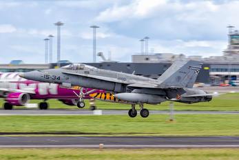 C.15-64 - Spain - Air Force McDonnell Douglas EF-18A Hornet