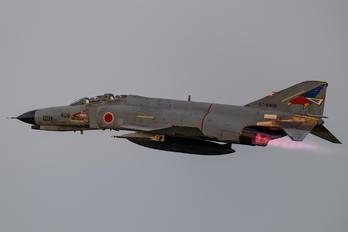 87-8408 - Japan - Air Self Defence Force Mitsubishi F-4EJ Kai