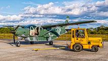 2736 - Brazil - Air Force Cessna 208 Caravan aircraft