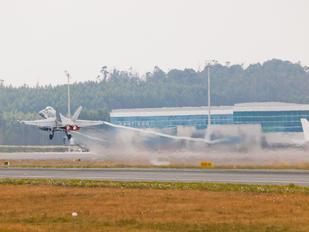 C.15-13 - Spain - Air Force McDonnell Douglas EF-18A Hornet