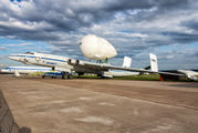 RF-01502 - Russia - Air Force Myasishchev VM-T/3M-T Atlant aircraft