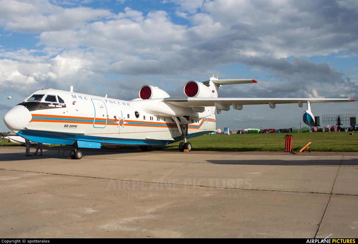 Russia - МЧС России EMERCOM RF-31120 aircraft at Ramenskoye - Zhukovsky