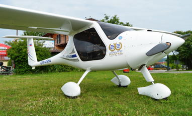 OM-M968 - Private Pipistrel Virus SW