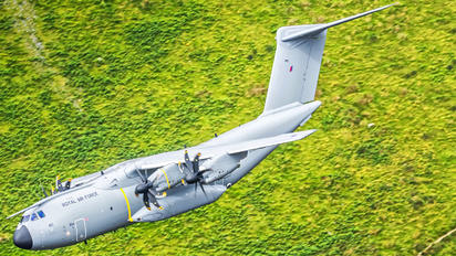 ZM415 - Royal Air Force Airbus A400M