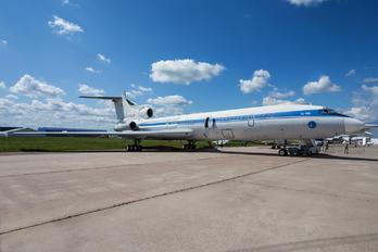 CCCP-85035 - Tupolev Design Bureau Tupolev Tu-155