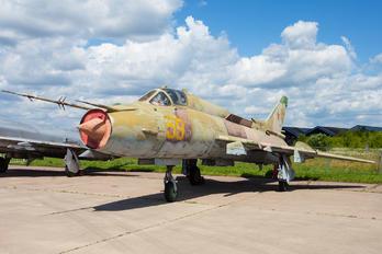 59 - Sukhoi Design Bureau Sukhoi Su-17M4