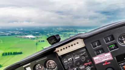 PH-KAC - KLM Aeroclub Cessna 172 Skyhawk (all models except RG)