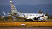 N2708E - Private Boeing 737-700 aircraft