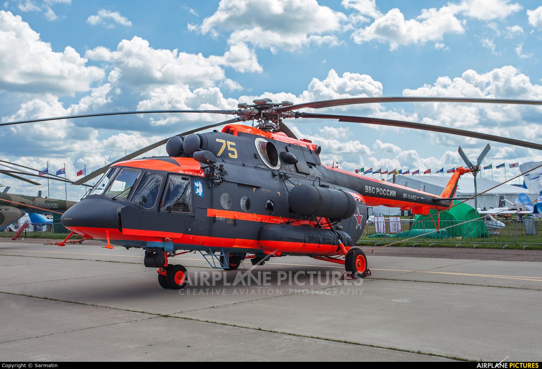 Russia - Air Force RF-04413 aircraft at Ramenskoye - Zhukovsky