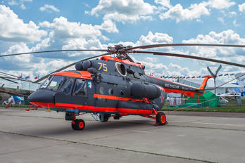 RF-04413 - Russia - Air Force Mil Mi-8AMT