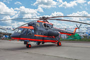 RF-04413 - Russia - Air Force Mil Mi-8AMT aircraft