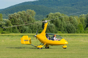 OK-WWC45 - Private AutoGyro Europe Calidus
