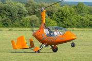 OK-TWC16 - Private AutoGyro Europe Calidus  aircraft