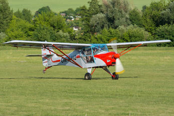OM-M412 - Private Aeropro Eurofox 2K