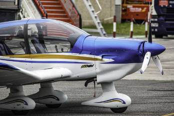 G-ITOY - Private Robin DR 400-140