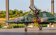4869 - Brazil - Air Force Northrop F-5EM Tiger II aircraft