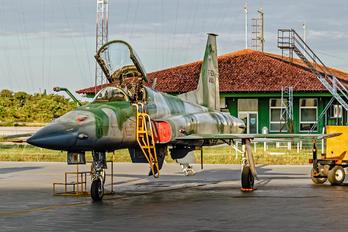 4841 - Brazil - Air Force Northrop F-5EM Tiger II