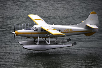 N337AK - Private de Havilland Canada DHC-3 Otter