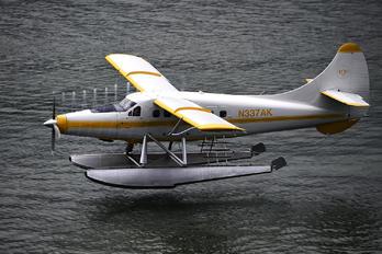 N337AK - Private de Havilland Canada DHC-3 Otter