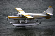 N337AK - Private de Havilland Canada DHC-3 Otter aircraft