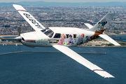JA3978 - Private Piper PA-46 Malibu / Mirage / Matrix aircraft