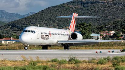 My Samos Airport photo's (SMI)