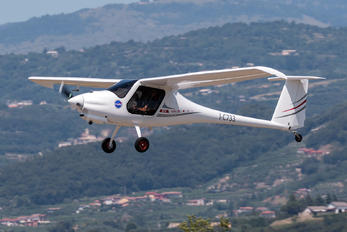 I-C733 - Private Pipistrel Virus SW