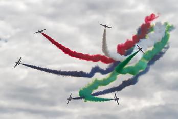 """- - United Arab Emirates - Air Force """"Al Fursan"""" - Airport Overview - Museum, Memorial"""