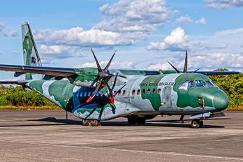 2807 - Brazil - Air Force Casa C-105A Amazonas