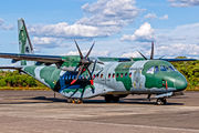 2807 - Brazil - Air Force Casa C-105A Amazonas aircraft