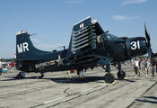 N62466 - Private Douglas EA-1E Skyraider aircraft