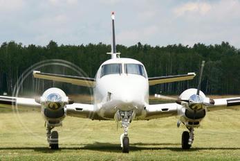 D-IFHI - Private Beechcraft 90 King Air