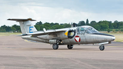 - - Austria - Air Force SAAB 105 OE