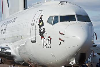 A30-006 - Australia - Air Force Boeing 737-700 Wedgetail