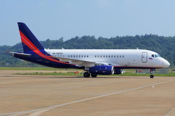 RA-89053 - Rusjet Aircompany Sukhoi Superjet 100