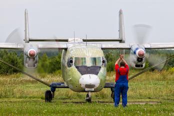 RF-14429 - DOSAAF / ROSTO PZL An-28