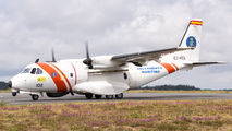 EC-KEL - Spain - Coast Guard Casa CN-235 aircraft