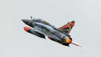618 - France - Air Force Dassault Mirage 2000D