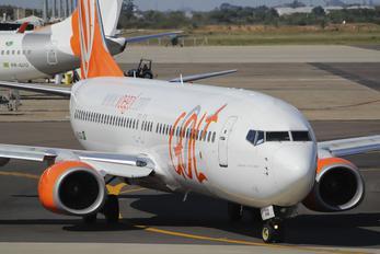 PR-GGQ - GOL Transportes Aéreos  Boeing 737-800