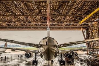 JA8979 - - Airport Overview - Airport Overview - Hangar
