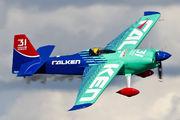 N31YM - Team Yoshi Muroya Zivko Edge 540 series aircraft