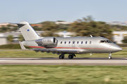 LX-ZED - Global Jet Luxembourg Bombardier BD-700 Global Express XRS  aircraft
