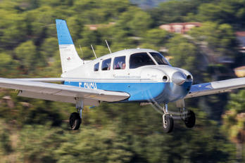F-GNCH - Private Piper PA-28 Archer